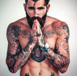 Inked Life Miami | The #1 Tattoo Shop in Miami