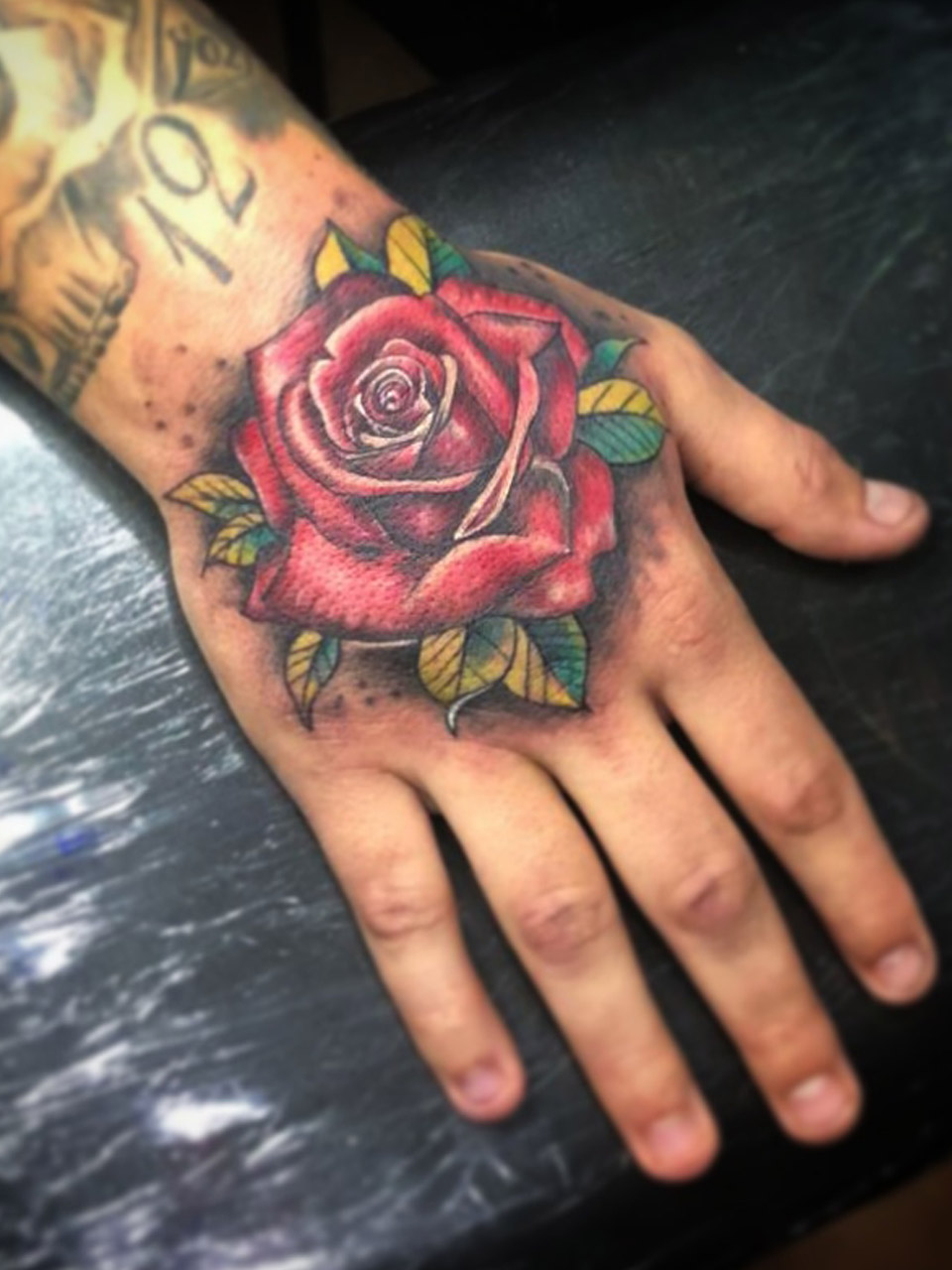 Inked Life Miami The 1 Tattoo Shop In Miami