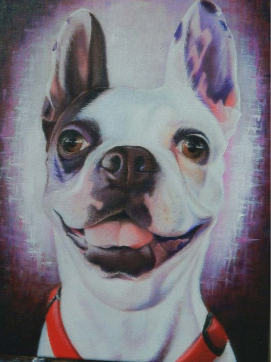 kevin-deuso-painting-02-happy-dog